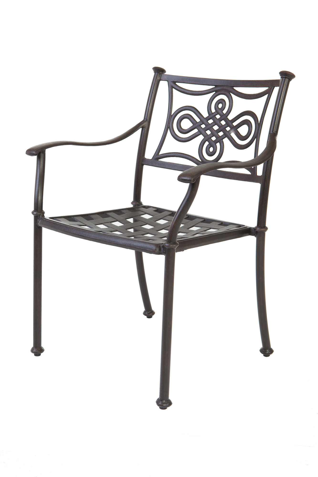 Stackable Metal Patio Chairs Furniture Eagle One Eco Friendly Stackable Patio Arm Grosfillex