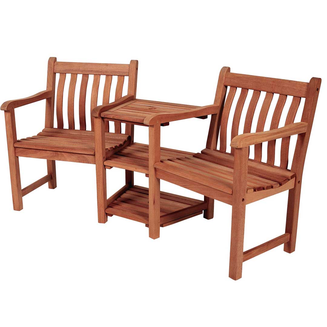 wooden garden furniture tables chairs and garden benches