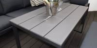 contemporary garden furniture