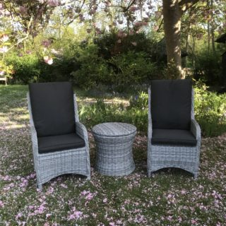 Ice Bucket Ascot Bistro Set (1)