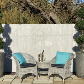 Riverdale Bistro Set (1)